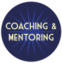 Business Development Coaching and Mentoring