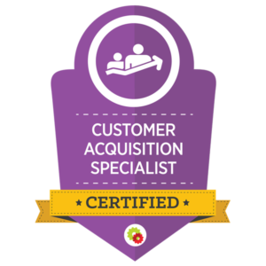 customer-acquisition-badge