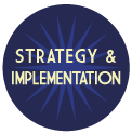 Strategy & Implementation Specialist | VA |